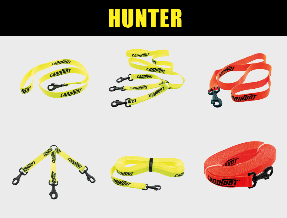 Gama Hunter