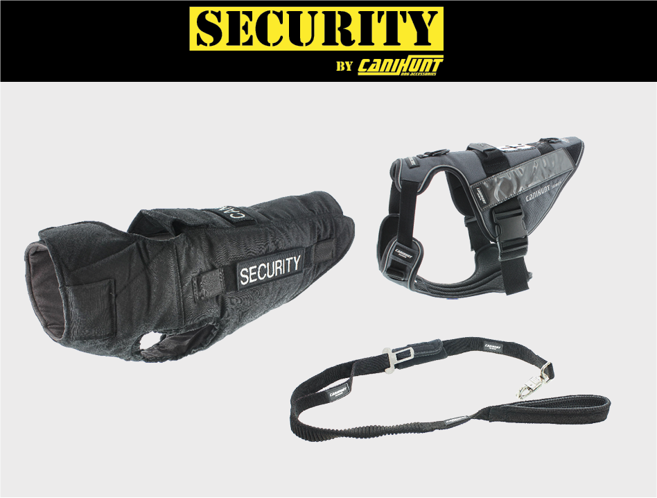 Gamme Security Spanish