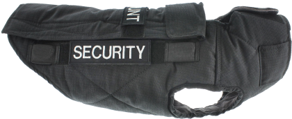 CHALECO DEFENDER SECURITY